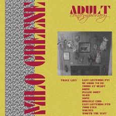 Adult Contemporary mp3 Album by Milo Greene