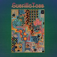 Twisted Crystal by Guerilla Toss