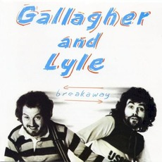 Breakaway (Remastered) mp3 Album by Gallagher & Lyle