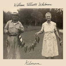 Kilonova by William Elliott Whitmore