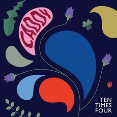 Ten Times Four mp3 Album by Caddy