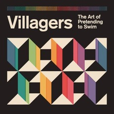 The Art of Pretending to Swim mp3 Album by Villagers