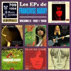Les EPs de Françoise Hardy: Volume 5 (1967-1968) mp3 Artist Compilation by Françoise Hardy