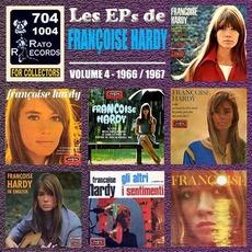 Les EPs de Françoise Hardy: Volume 4 (1966-1967) mp3 Artist Compilation by Françoise Hardy
