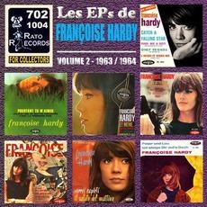 Les EPs de Françoise Hardy: Volume 2 (1963-1964) mp3 Artist Compilation by Françoise Hardy