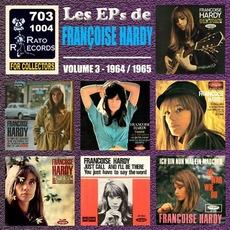 Les EPs de Françoise Hardy: Volume 3 (1964-1965) mp3 Artist Compilation by Françoise Hardy