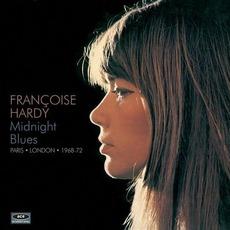 Midnight Blues Paris-London 1968-72 mp3 Artist Compilation by Françoise Hardy