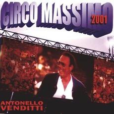 Circo Massimo Live 2001 mp3 Live by Antonello Venditti