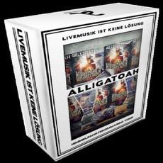 Livemusik Ist Keine Lösung: Himmelfahrtskommando Tour by Alligatoah