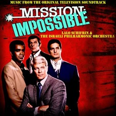 Mission: Impossible (Music From The Original Television Soundtrack) by Various Artists