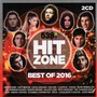 Radio 538 Hitzone: Best of 2016