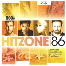 Radio 538 Hitzone 86 mp3 Compilation by Various Artists