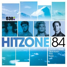 Radio 538 Hitzone 84 mp3 Compilation by Various Artists