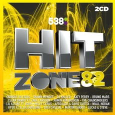 Radio 538 Hitzone 82 mp3 Compilation by Various Artists