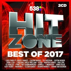 Radio 538 Hitzone: Best of 2017 mp3 Compilation by Various Artists