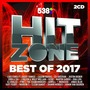 Radio 538 Hitzone: Best of 2017