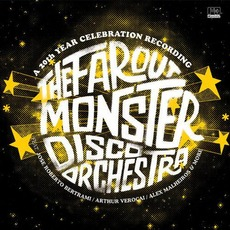 The Far Out Monster Disco Orchestra mp3 Album by Far Out Monster Disco Orchestra