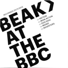 At the BBC mp3 Album by BEAK>