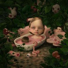 Lingering Pt. II mp3 Album by Sleep Party People