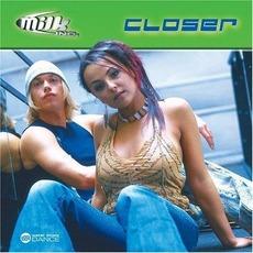 Closer mp3 Album by Milk Inc.