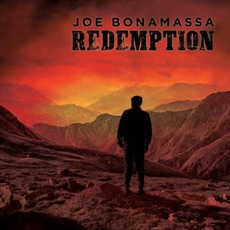 Redemption (Target Edition) by Joe Bonamassa