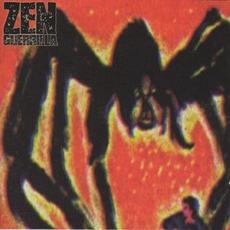 Positronic Raygun mp3 Album by Zen Guerrilla