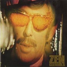 Invisible 'Liftee' Pad mp3 Album by Zen Guerrilla