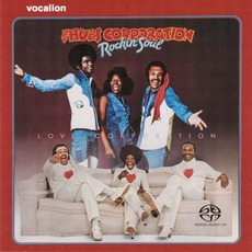 Rockin' Soul / Love Corporation mp3 Artist Compilation by The Hues Corporation