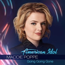 Going Going Gone by Maddie Poppe