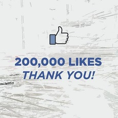 200,000 Likes (Live) by Marbin