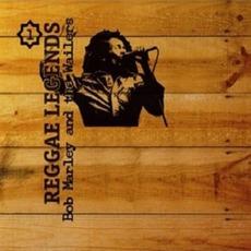 Reggae Legends: Bob Marley & The Wailers by Bob Marley & The Wailers