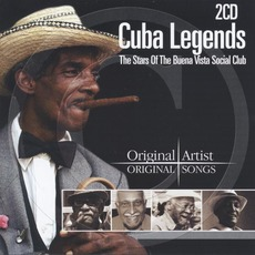 Cuba Legends: The Stars Of The Buena Vista Social Club mp3 Compilation by Various Artists