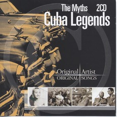 Cuba Legends: The Myths mp3 Compilation by Various Artists