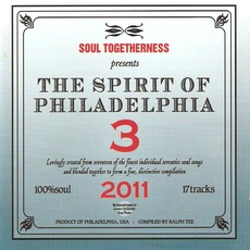 The Spirit Of Philadelphia 3 mp3 Compilation by Various Artists