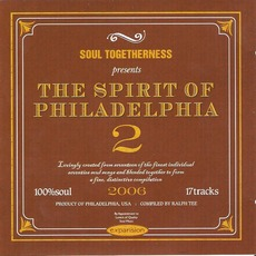 The Spirit Of Philadelphia 2 mp3 Compilation by Various Artists