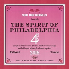 The Spirit Of Philadelphia 4 Ever mp3 Compilation by Various Artists