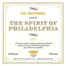 The Spirit Of Philadelphia mp3 Compilation by Various Artists
