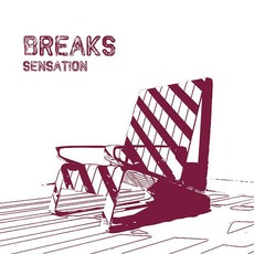 Breaks Sensation mp3 Compilation by Various Artists