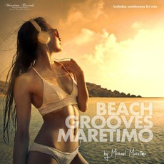 Beach Grooves Maretimo, Vol. 1 by Various Artists