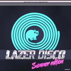 Laser Disco: Summer Edition by Various Artists