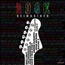 Rock: Reimagined mp3 Compilation by Various Artists