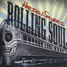 Rolling Soul mp3 Album by Hadden Sayers
