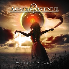 Worlds Apart mp3 Album by Acacia Avenue