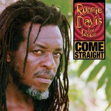 Come Straight mp3 Album by Ronnie Davis And Idren