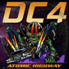 Atomic Highway mp3 Album by DC4