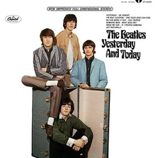Yesterday And Today (Expanded Edition) mp3 Album by The Beatles