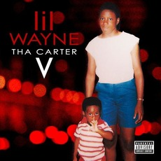 Tha Carter V mp3 Album by Lil Wayne
