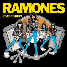 Road to Ruin (40th Anniversary Edition) mp3 Album by Ramones