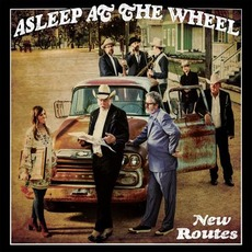 New Routes mp3 Album by Asleep At The Wheel