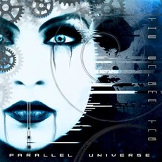 Parallel Universe mp3 Album by The Enigma TNG